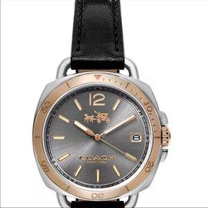 Coach Tatum Black Watch 14502633
